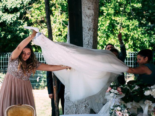 Il matrimonio di Ares e Alice a Carrù, Cuneo 19