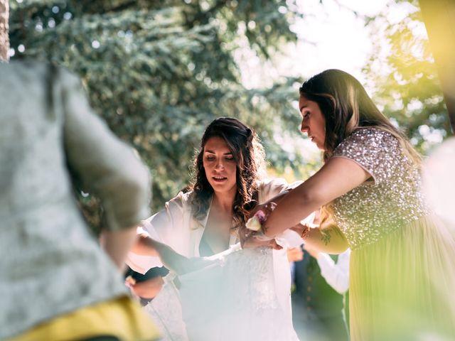 Il matrimonio di Ares e Alice a Carrù, Cuneo 20