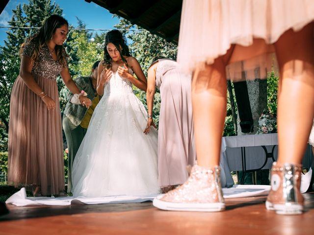 Il matrimonio di Ares e Alice a Carrù, Cuneo 21
