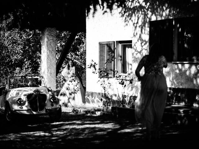 Il matrimonio di Ares e Alice a Carrù, Cuneo 24