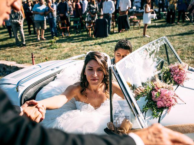 Il matrimonio di Ares e Alice a Carrù, Cuneo 29