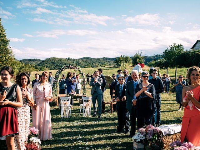 Il matrimonio di Ares e Alice a Carrù, Cuneo 31