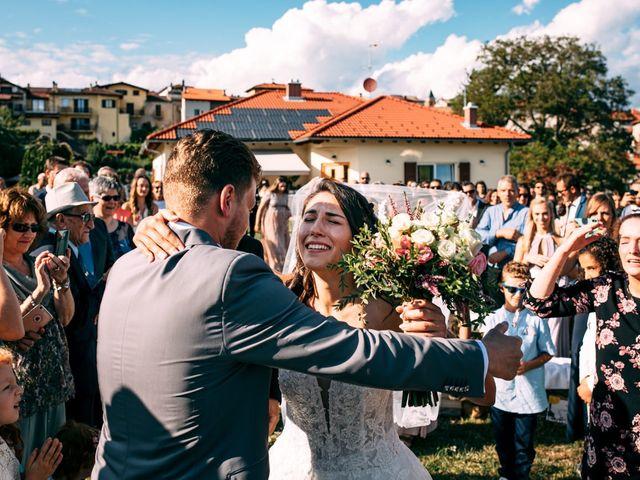 Il matrimonio di Ares e Alice a Carrù, Cuneo 35
