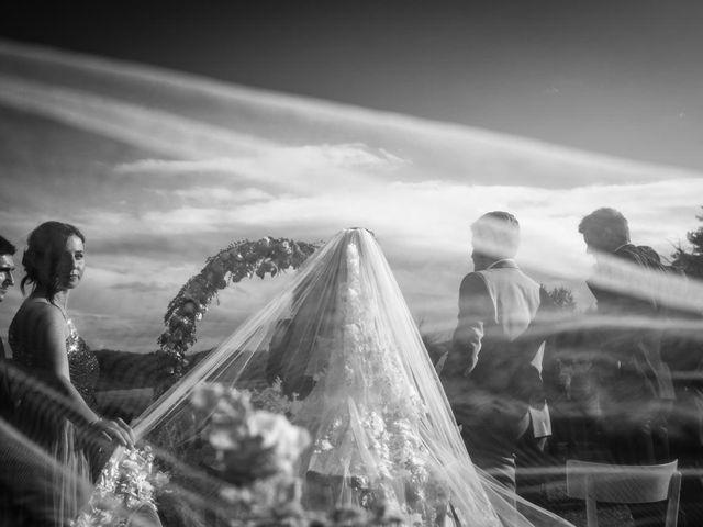 Il matrimonio di Ares e Alice a Carrù, Cuneo 36