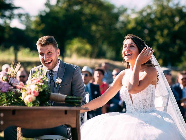 Il matrimonio di Ares e Alice a Carrù, Cuneo 38