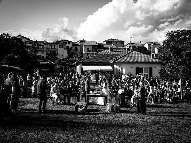 Il matrimonio di Ares e Alice a Carrù, Cuneo 40