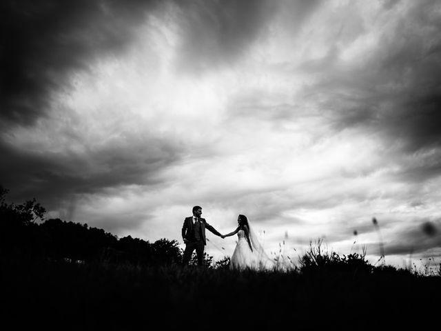 Il matrimonio di Ares e Alice a Carrù, Cuneo 49