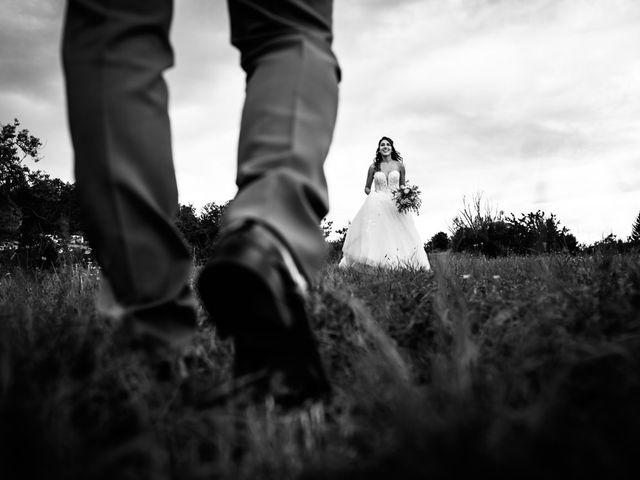 Il matrimonio di Ares e Alice a Carrù, Cuneo 50