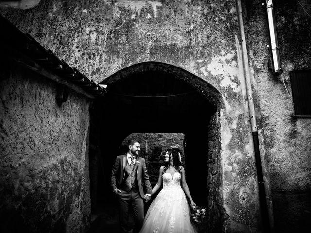 Il matrimonio di Ares e Alice a Carrù, Cuneo 55