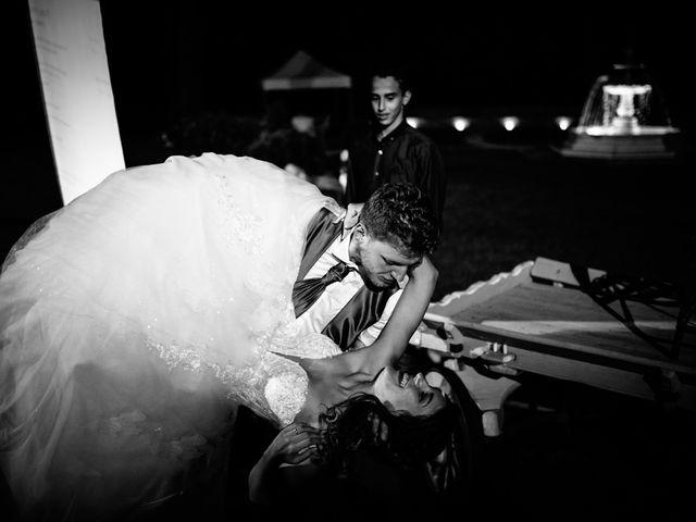 Il matrimonio di Ares e Alice a Carrù, Cuneo 63