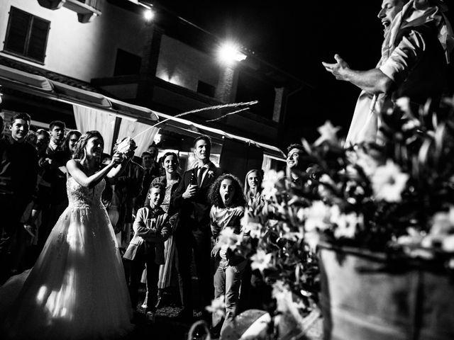 Il matrimonio di Ares e Alice a Carrù, Cuneo 65