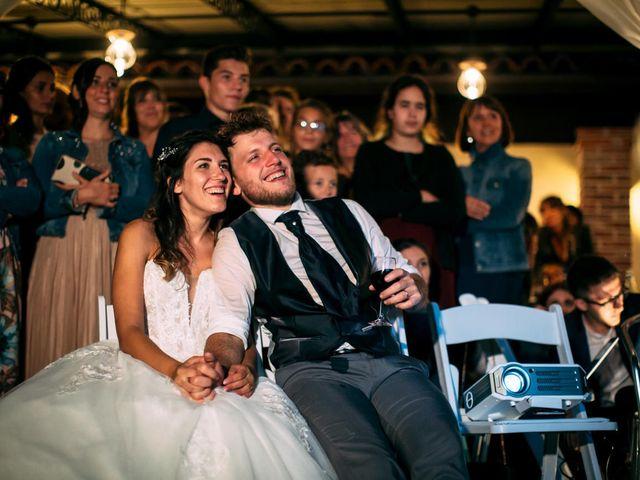 Il matrimonio di Ares e Alice a Carrù, Cuneo 66