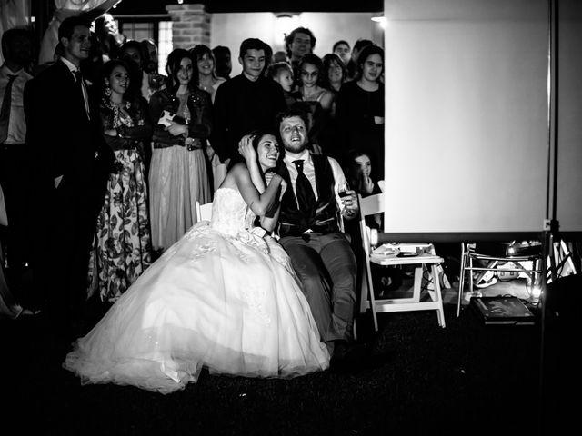 Il matrimonio di Ares e Alice a Carrù, Cuneo 67