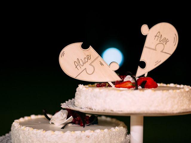 Il matrimonio di Ares e Alice a Carrù, Cuneo 68