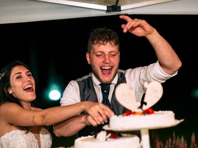 Il matrimonio di Ares e Alice a Carrù, Cuneo 69