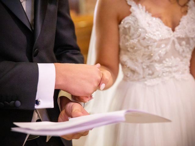Il matrimonio di Luca e Martina a Castelvetro Piacentino, Piacenza 26