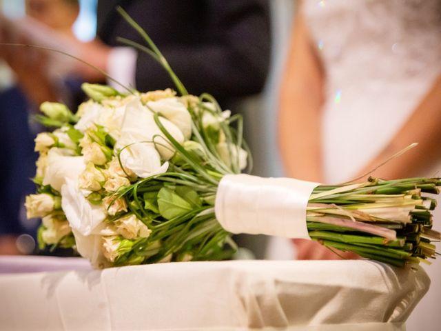 Il matrimonio di Luca e Martina a Castelvetro Piacentino, Piacenza 31