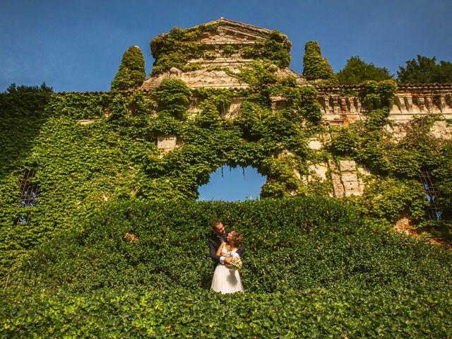 Il matrimonio di Luca e Martina a Castelvetro Piacentino, Piacenza 60