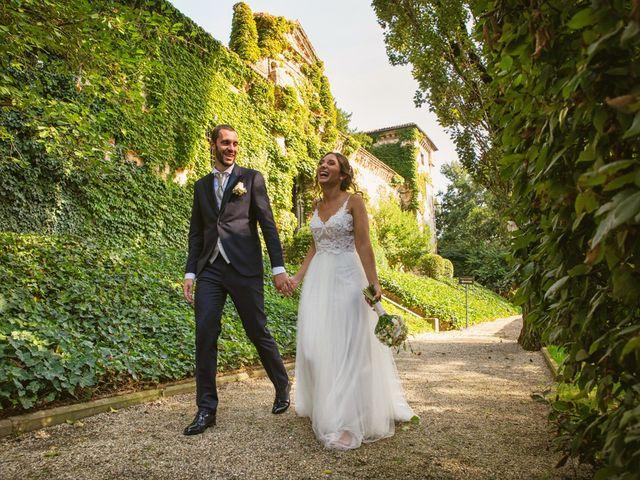 Il matrimonio di Luca e Martina a Castelvetro Piacentino, Piacenza 61