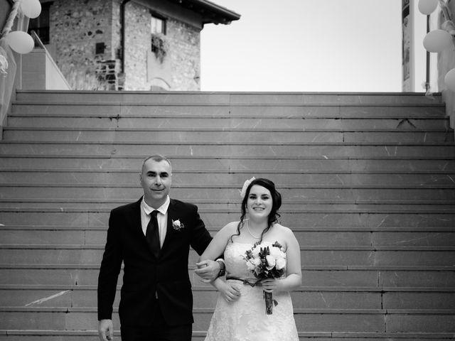 Il matrimonio di Francesco e Beatrice a Udine, Udine 11