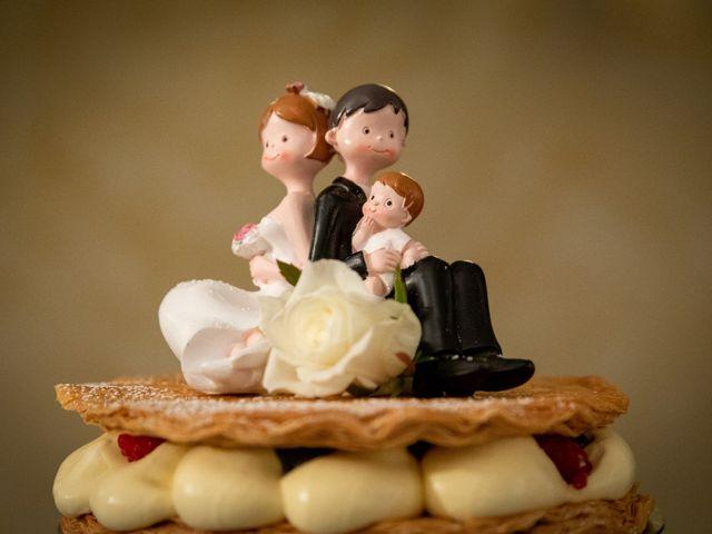 Il matrimonio di Francesco e Beatrice a Udine, Udine 17