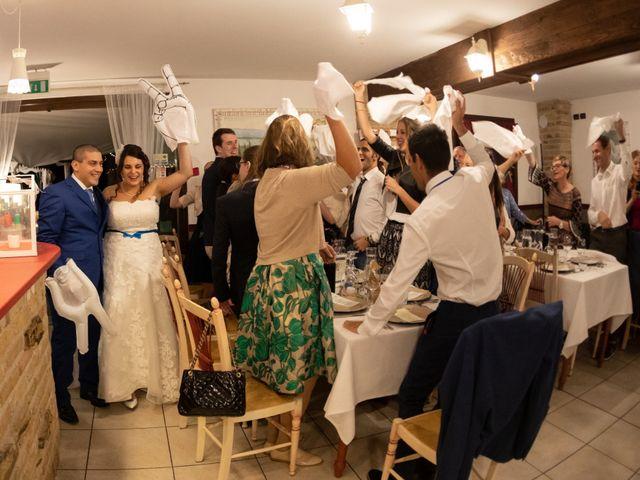 Il matrimonio di Francesco e Beatrice a Udine, Udine 24