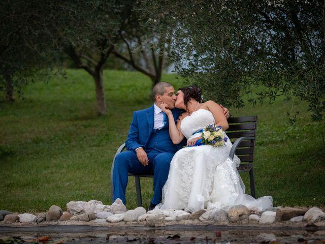 Il matrimonio di Francesco e Beatrice a Udine, Udine 16