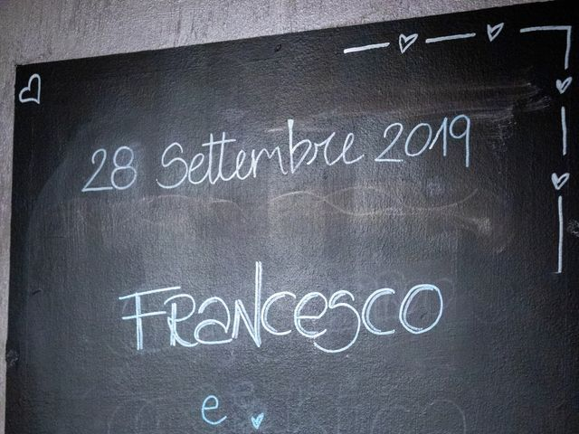 Il matrimonio di Francesco e Beatrice a Udine, Udine 23