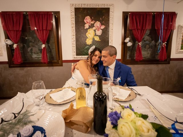 Il matrimonio di Francesco e Beatrice a Udine, Udine 25