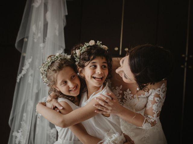 Il matrimonio di Marco e Ornella a Enna, Enna 4
