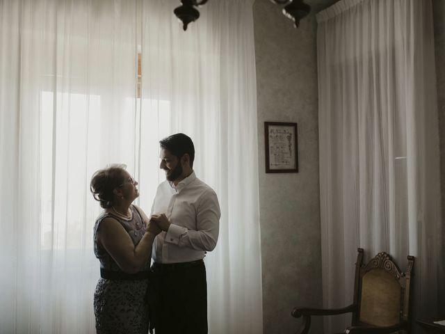Il matrimonio di Marco e Ornella a Enna, Enna 6