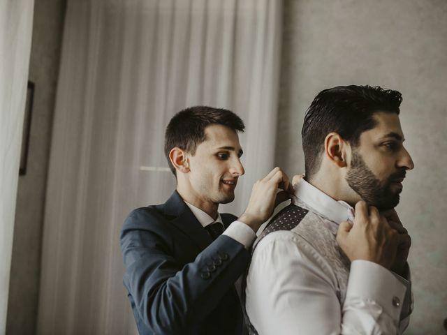 Il matrimonio di Marco e Ornella a Enna, Enna 7