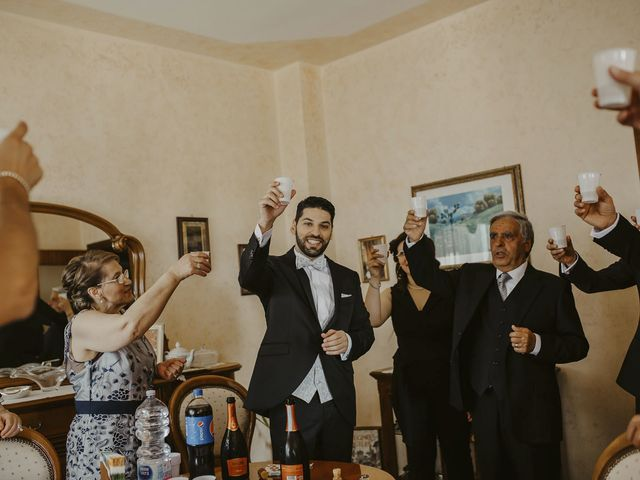 Il matrimonio di Marco e Ornella a Enna, Enna 10