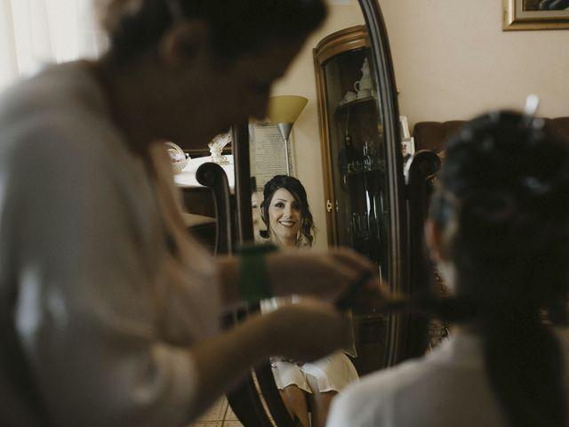 Il matrimonio di Marco e Ornella a Enna, Enna 11