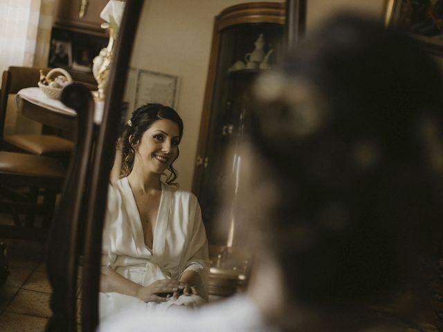 Il matrimonio di Marco e Ornella a Enna, Enna 15