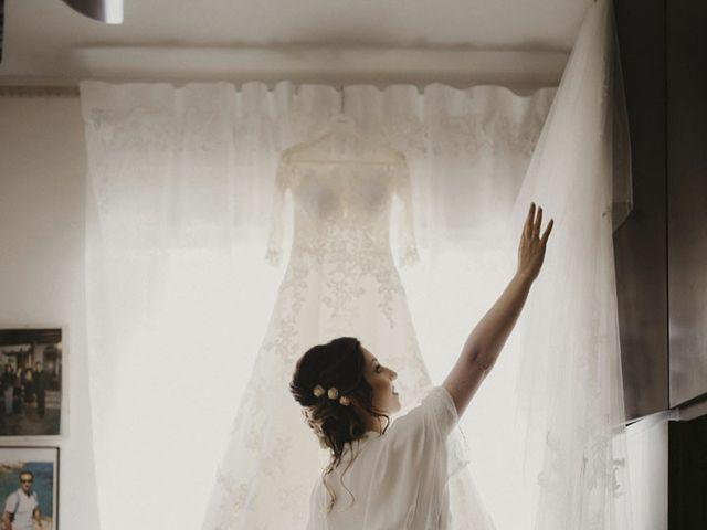 Il matrimonio di Marco e Ornella a Enna, Enna 16
