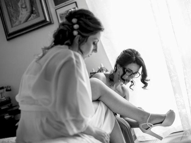 Il matrimonio di Marco e Ornella a Enna, Enna 18