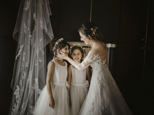 Il matrimonio di Marco e Ornella a Enna, Enna 21