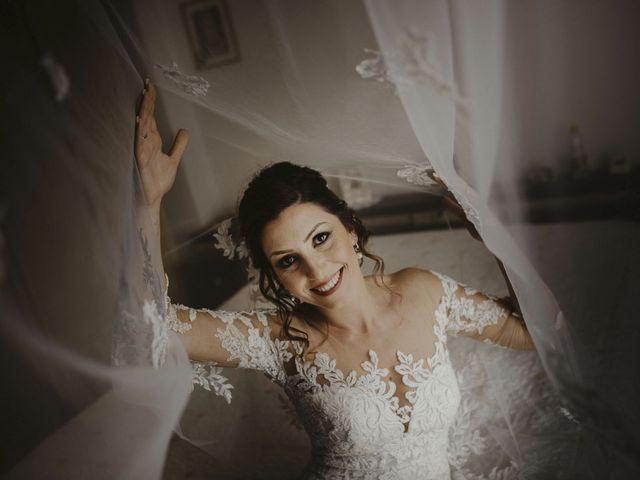 Il matrimonio di Marco e Ornella a Enna, Enna 22