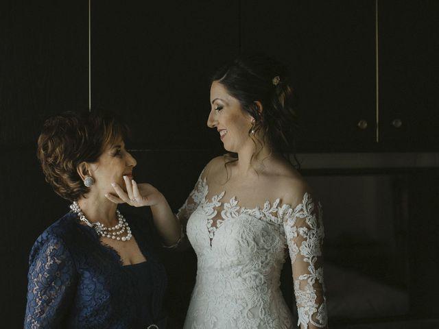 Il matrimonio di Marco e Ornella a Enna, Enna 23