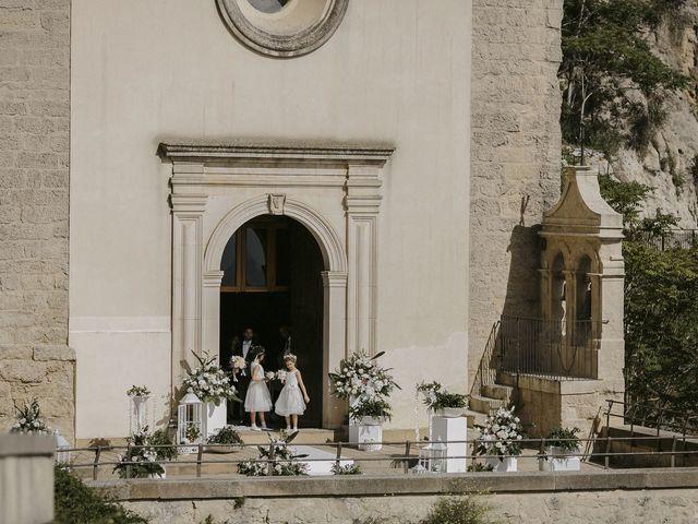 Il matrimonio di Marco e Ornella a Enna, Enna 25