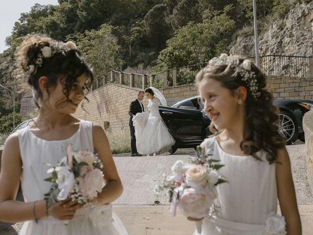 Il matrimonio di Marco e Ornella a Enna, Enna 26