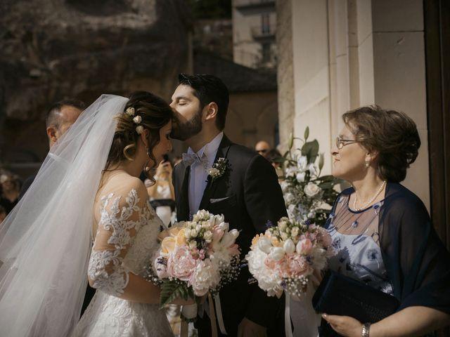 Il matrimonio di Marco e Ornella a Enna, Enna 29