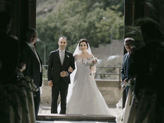 Il matrimonio di Marco e Ornella a Enna, Enna 31