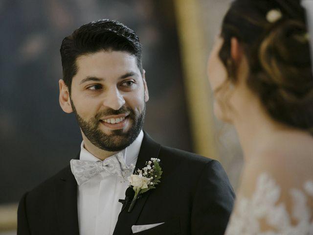 Il matrimonio di Marco e Ornella a Enna, Enna 34
