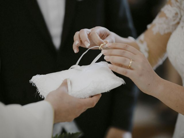Il matrimonio di Marco e Ornella a Enna, Enna 41