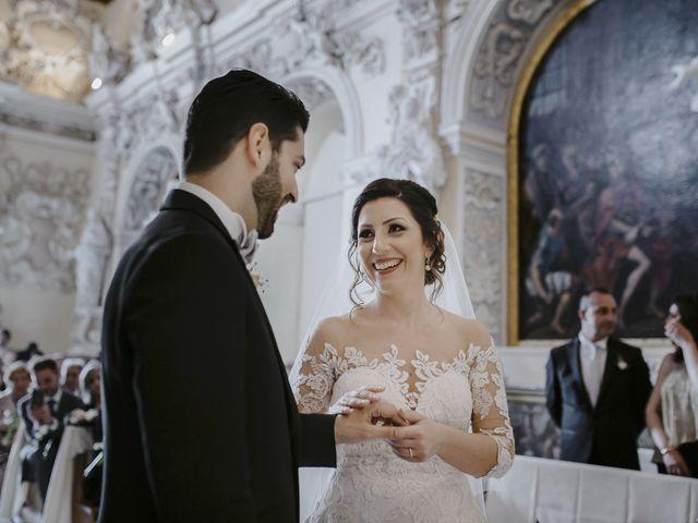 Il matrimonio di Marco e Ornella a Enna, Enna 42