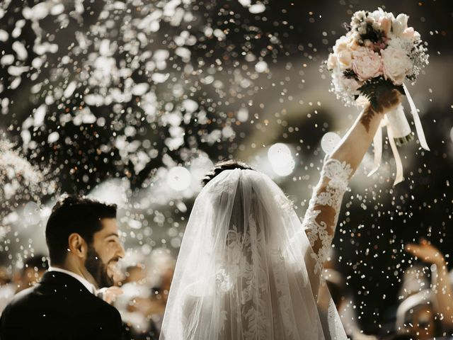 Il matrimonio di Marco e Ornella a Enna, Enna 48