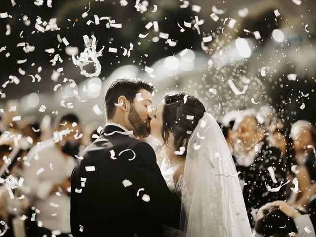 Il matrimonio di Marco e Ornella a Enna, Enna 49