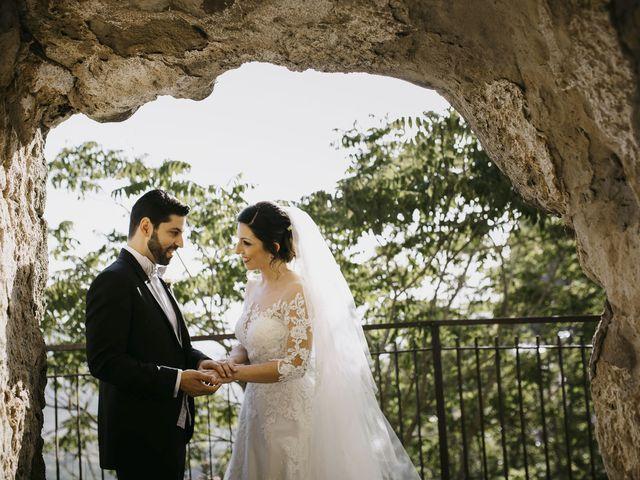 Il matrimonio di Marco e Ornella a Enna, Enna 50
